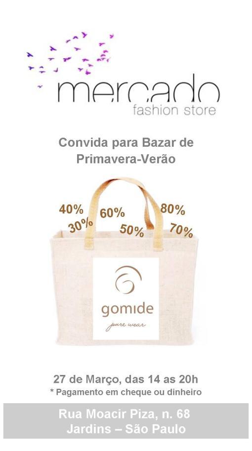 bazar Gomide