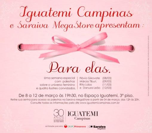 Shopping Iguatemi campinas
