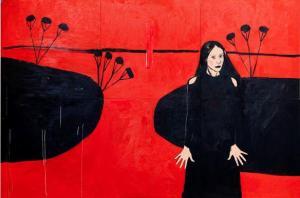 artista plastica Vania Mignone