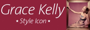 exposição Grace Kelly