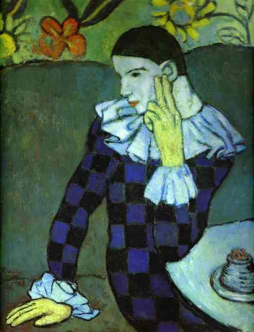 Picasso no MET