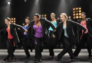 glee_express yourself