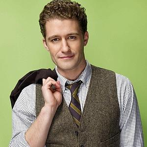 Glee e o charmoso Matthew Morrison