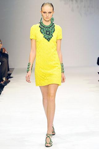 verde e amarelo