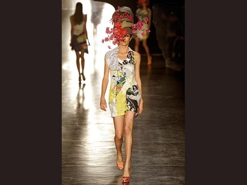 coleção 2011 Erika Ikezili