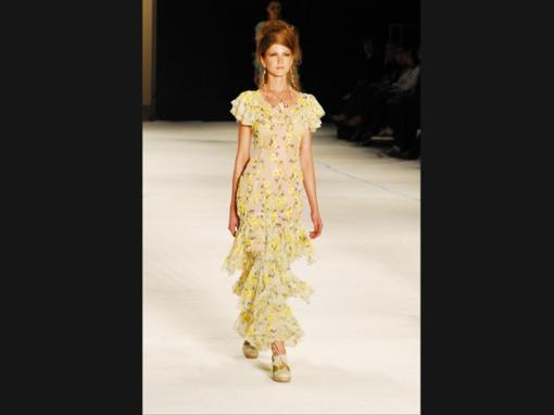 fashion Rio 2011