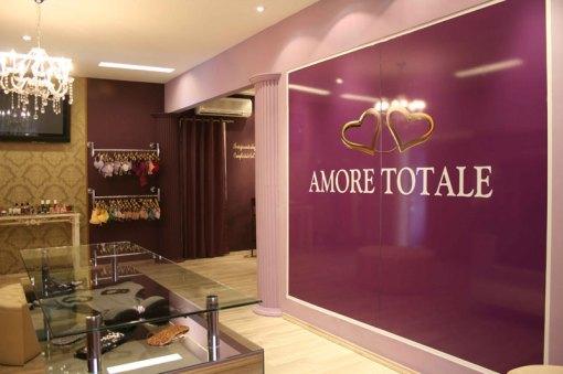 loja Amore Totale