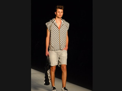 fashion Rio 2011 TNG
